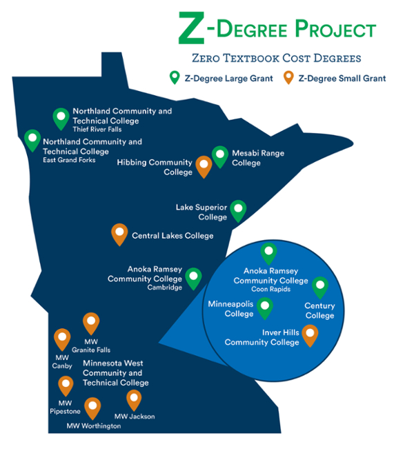 Minnesota State What Are Open Educational Resources Oer